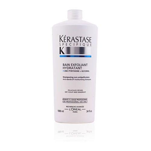 Kerastase  specifique, kąpiel przeciwłupieżowa na łupież suchy, 1000ml (3474630430372)