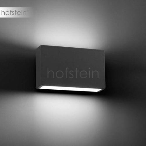 Faro Tane Zewnętrzny kinkiet LED Antracytowy, 2-punktowe - Nowoczesny - Obszar zewnętrzny - Tane - Czas dostawy: od 10-14 dni roboczych