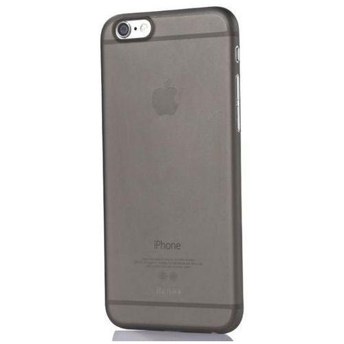 Benks Obudowa  magic lollipop apple iphone 6 / 6s czarna - czarny (6948005929367)