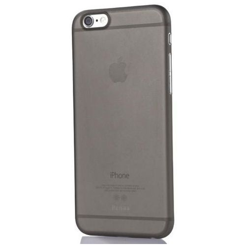 Obudowa Benks Magic Lollipop Apple iPhone 6 / 6S Czarna - Czarny
