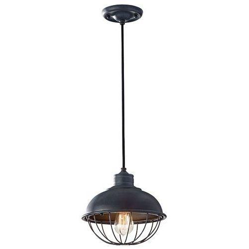 Lampa wisząca loft urban renewalfe/urbanrwl/p/b - lighting - rabat w koszyku marki Elstead