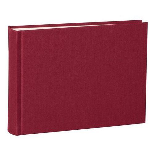 Album na zdjęcia Uni Classic mały burgund, 350980