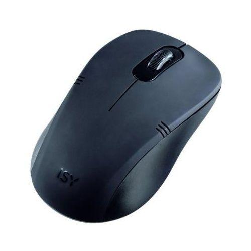 Mysz bezprzewodowa imw-1100-1 marki Isy - OKAZJE