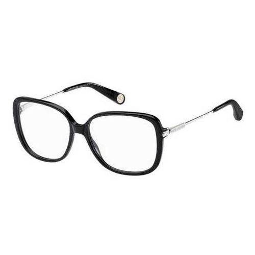 Marc jacobs Okulary korekcyjne mj 494 csa