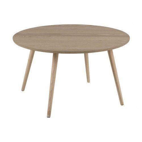 Stolik kawowy darel - drewniany marki Producent: elior