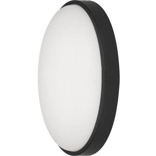 Lampa fasadowa op-6025lpm3 rubin eliptic led gładki marki Orno