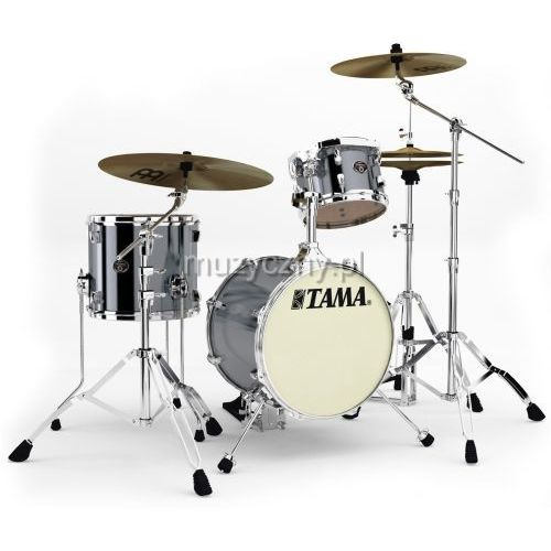 vd36mjs-tsm silverstar metro jam zestaw perkusyjny marki Tama