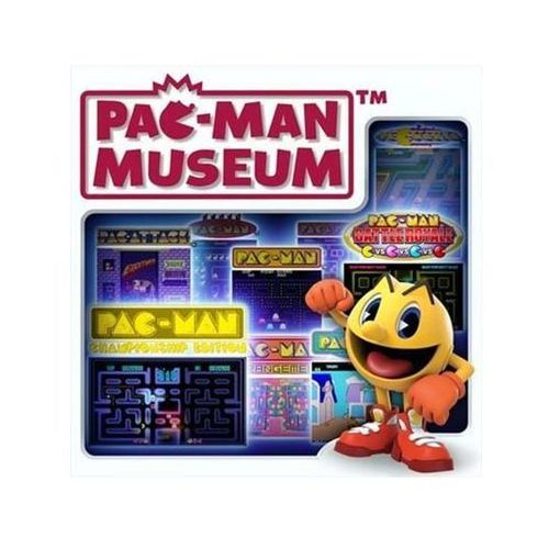Pac-Man Museum (PC)