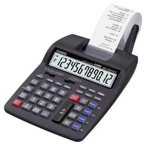 Kalkulator z drukarką hr-150rce + zasilacz marki Casio