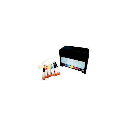 System stałego zasilania ciss do epson expression premium xp-540 marki Atramentówka