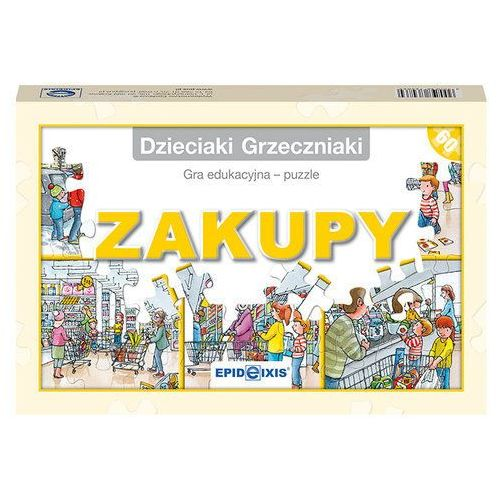 Epideixis Dzieciaki grzeczniaki - zakupy (5900238764901)