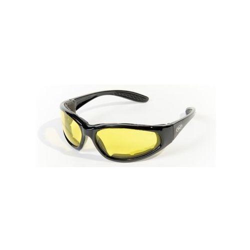 Okulary global vision hercules plus a/f yt (herc-plus-a/f-yt) marki Global vision / usa