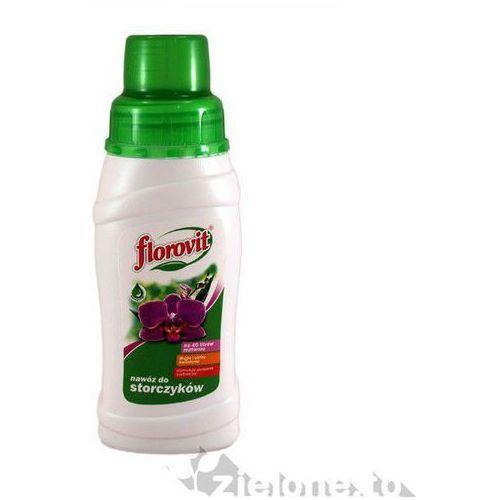 Florovit Nawóz do storczyków : pojemność - 250 ml