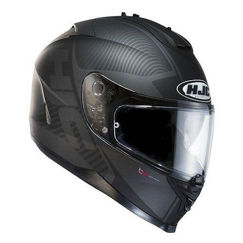 Hjc Kask  is-17 mission