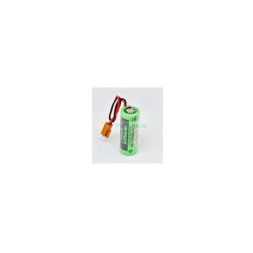 Bateria CR17450BL-RL A98L0031001 A98L-0031-0012 CR17450E-RL CR17450SER CR17450SE-R CR17450SE-RL 3.0V A 17x45mm + wtyczka