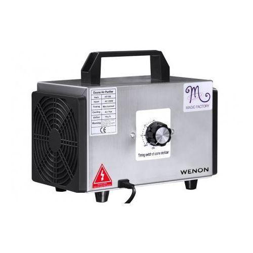 Ozonator Powietrza Wenon HF198 10g; Raty 0%, Tel: 570 32 00 00