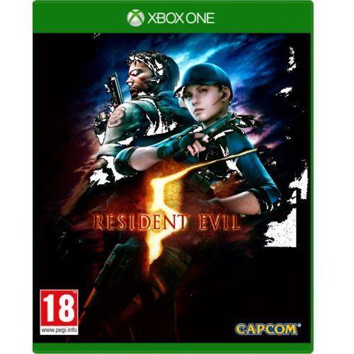 Resident Evil 5 (Xbox One)