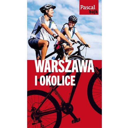 Warszawa i okolice na rowerze (2014)