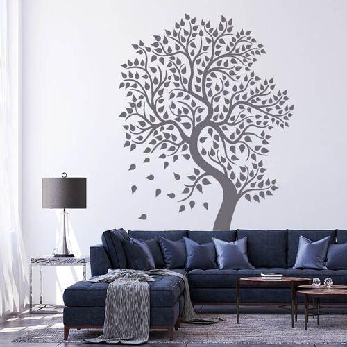 Naklejka 03x 08 drzewo 1934 marki Wally - piękno dekoracji