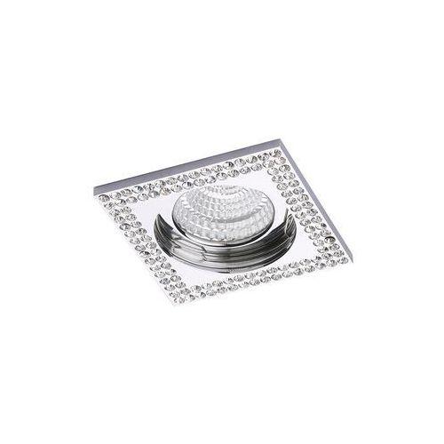 Oczko halogenowe 1X50W GU10 71077 LUXERA (8585032222023)