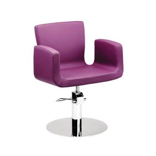 aurum 02 fotel na pompie gazowej do salonu fryzjerskiego marki Ayala
