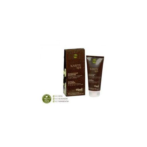 EO LABORATORIE karite spa zrównoważony szampon do włosów (4627089432322)