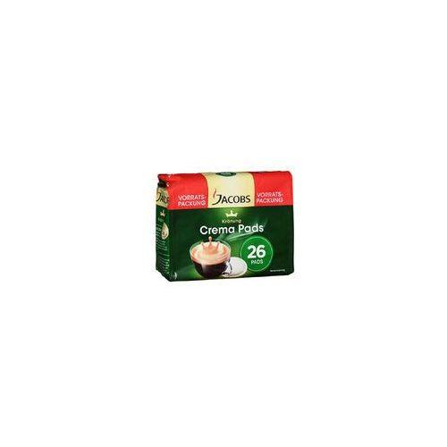 Jacobs Kronung Crema Pads Senseo 26 szt, 0228