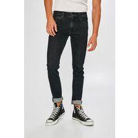 - jeansy festival luke marki Lee