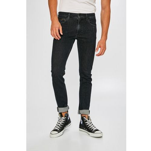 - jeansy festival luke, Lee