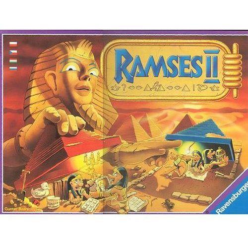 RAVEN. Gra Ramzes II