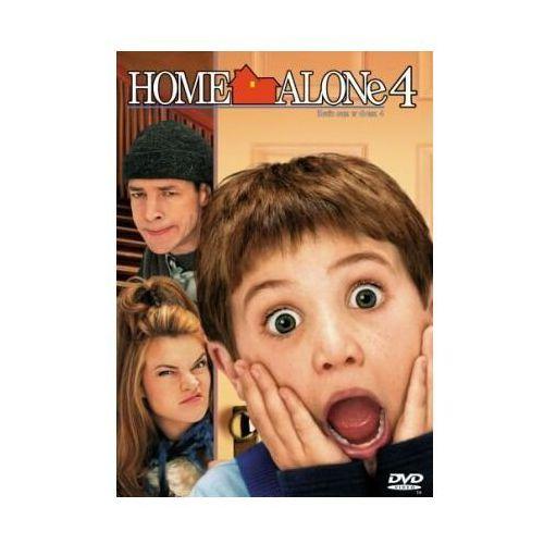 Kevin sam w domu 4 (DVD) - Rod Daniel z kategorii Filmy familijne