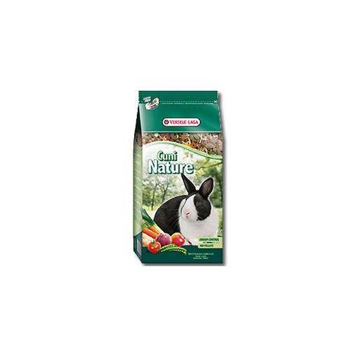 Versele-laga cuni nature pokarm dla królików miniaturowych 9kg marki Versele laga