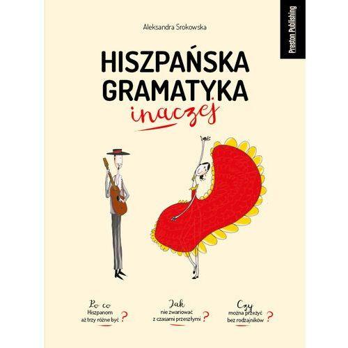 Hiszpańska gramatyka inaczej (2017)
