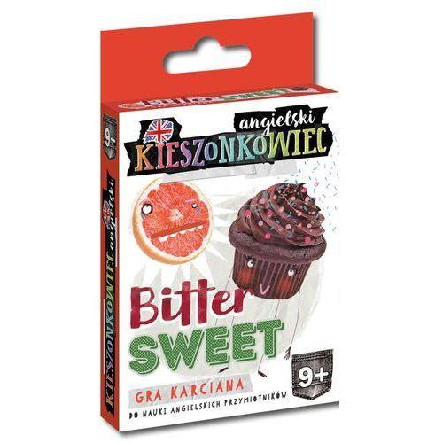 Edgard Kieszonkowiec angielski: bitter sweet - od 24,99zł darmowa dostawa kiosk ruchu (9788377887998)