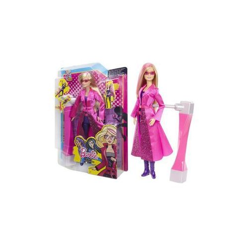 Lalka Barbie Spy Barbie Tajna Agentka