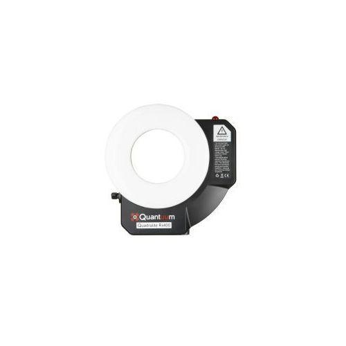 Lampa pierścieniowa Quadralite Rx400 Ringflash (5901698710422)