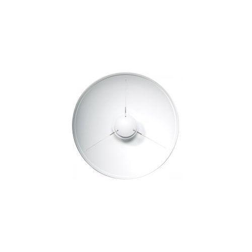Reflektor beauty dish śr. 53,5cm biały z dyfuzorem marki Bowens