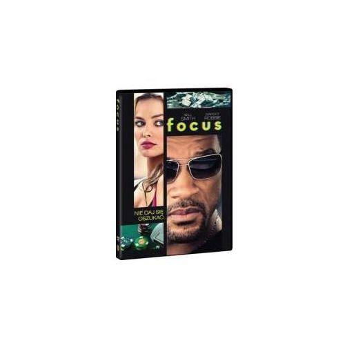 Galapagos Focus (dvd)