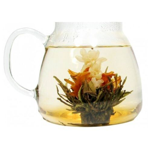 Herbata kwitnąca LILY BASKET 10 szt.