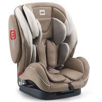CAM Fotelik samochodowy Regolo (9-36 kg) – brązowy, 499 (8005549031623)