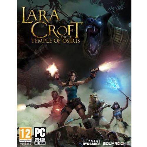Lara Croft and the Temple of Osiris Season Pass (PC)