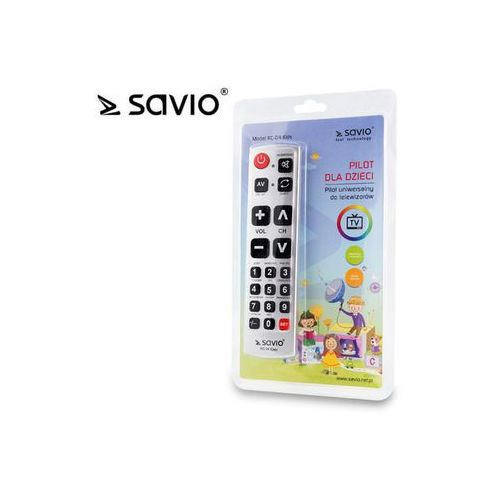 Savio Pilot rc-04 easy (5901986043867)