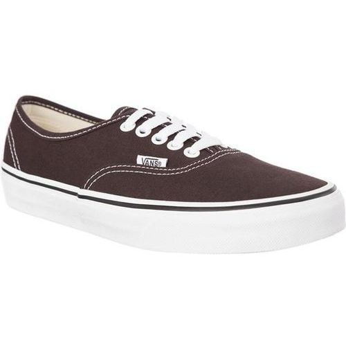 Vans AUTHENTIC U5Z CHOCOLATE TORTE TRUE WHITE - Buty Sneakersy