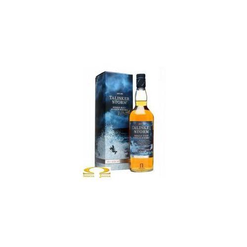 Whisky talisker storm w kartoniku 0,7l marki Classic malts of scotland