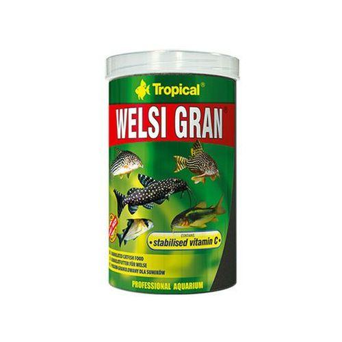 TROPICAL Welsi Gran 100ml granulat (5900469604632)