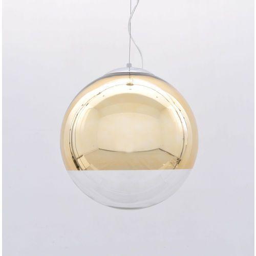Lumina deco Lampa wisząca ibiza gold - - black friday - 21-26 listopada (5907739370181)