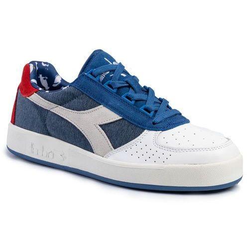 Sneakersy DIADORA - B. Elite Baretta 501.171857 01 60029 Bijou Blue