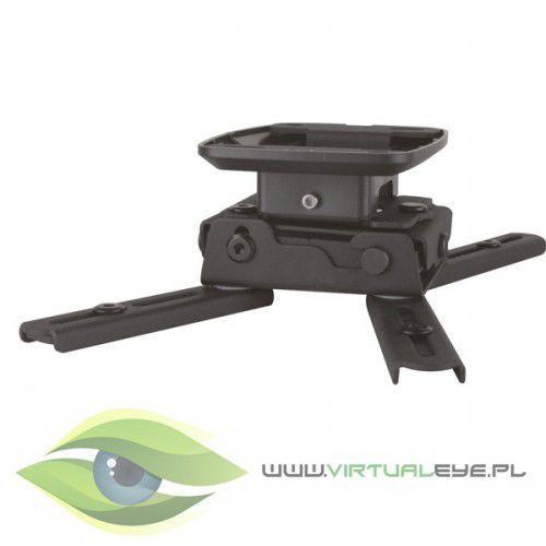 Suprema uchwyt do projektora dlugosc:74mm,20kg,czarny (6939982386007)