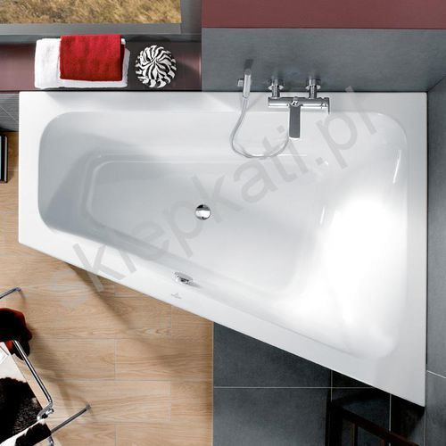 Villeroy & Boch Loop & friends  175 x 135 (UBA175LFS9REV)