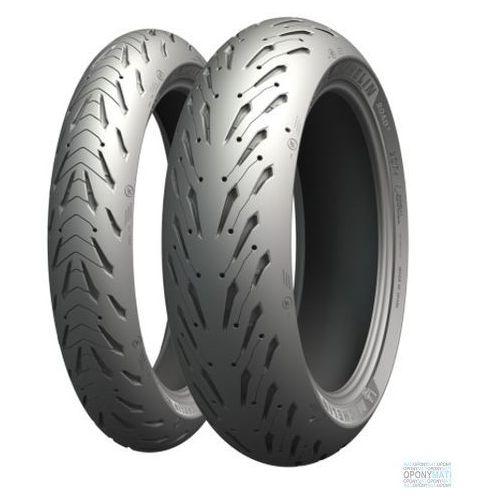 160/60 zr17 pilot road 5 [69 w] r tl marki Michelin